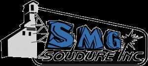 SMG Soudure logo